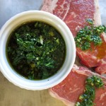 Chimichurri Whisk and Cleaver 2