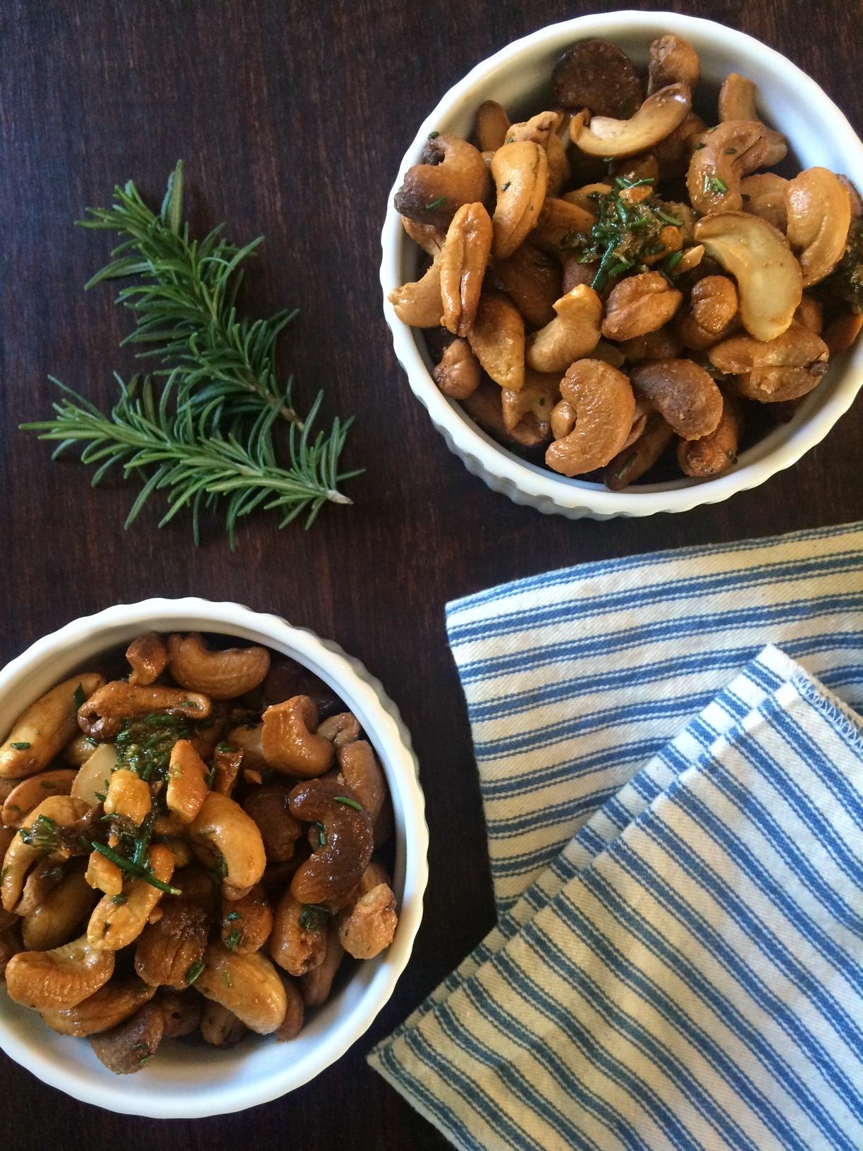 food52 genius recipes bar nuts