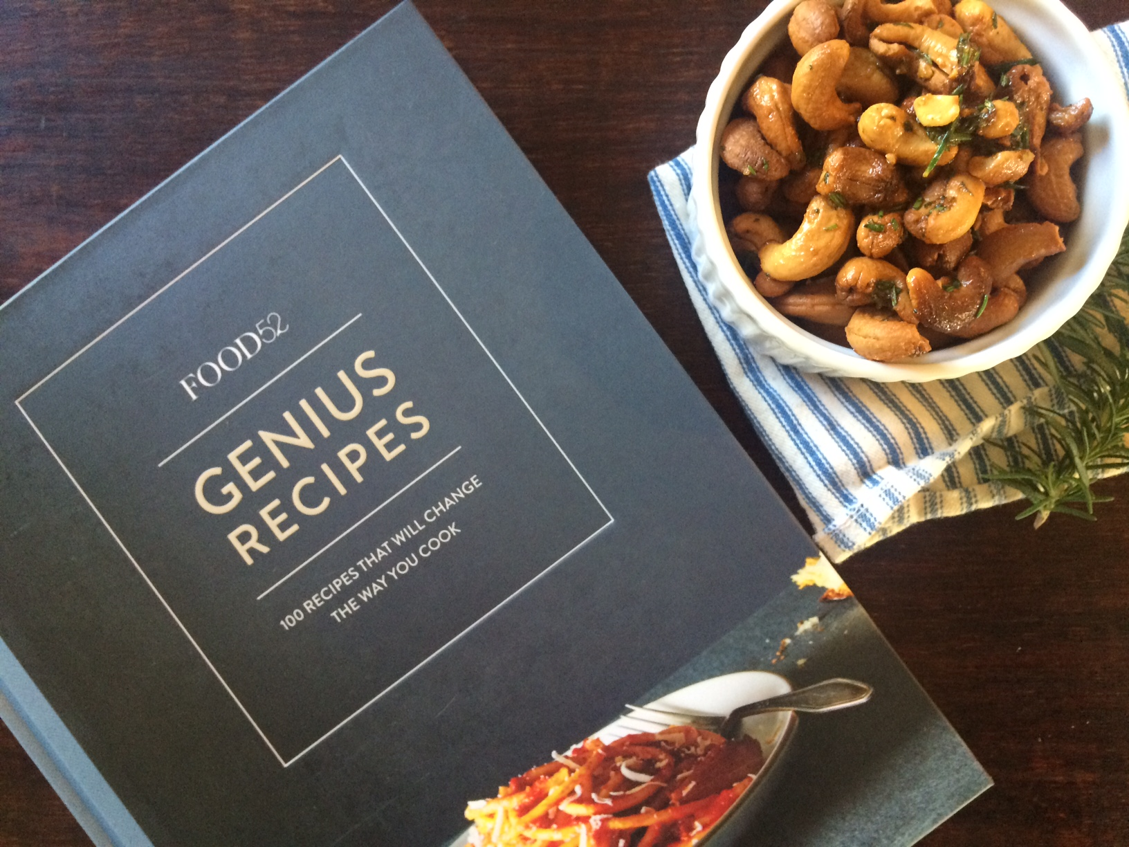 food52 genius recipes a review the california table