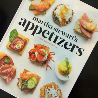 Modern Appetizers for Entertaining