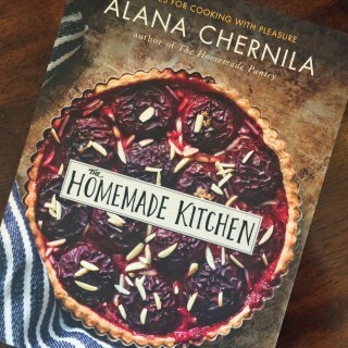 The Homemade Kitchen {review}